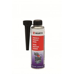 Wurth Diesel Injector Cleaner 300ml