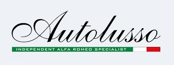 Autolusso New Alfa Romeo Parts